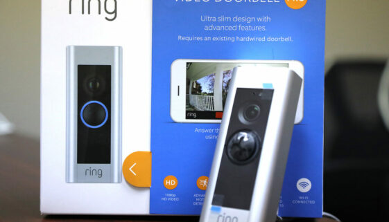 5 things to know about home security cameras